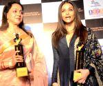 Dadasaheb Phalke Award -  Hema Malini, Aishwarya Rai Bachchan