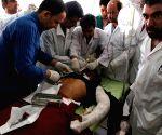 AFGHANISTAN HERAT BOMB BLAST