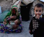 AFGHANISTAN HERAT REFUGEES