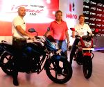 "Hero launches ""Spender iSamrt  110"