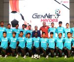 Hero MotoCorp wishes luck to the India U-17 team ahead of FIFA U-17 WC