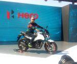 Hero MotoCorp's Q2FY21 net profit rises by 9%