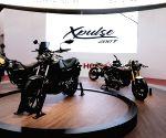 Hero MotoCorp starts retail sales in Mexico