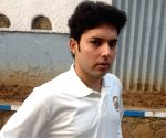Herry Tangiri shed 15 kg to play Yuvraj Singh onscreen ()
