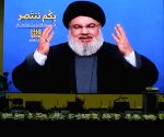 Hezbollah warns Israel of escalation attempts against Lebanon