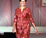 Tamana and FDCI hosted Khadi Fashion Show - Abraham and Thakore