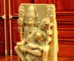 India gets possession of Brahma sculpture