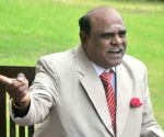 Chennai Police Cyber Crime registers case against retd Justice Karnan