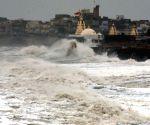Cyclone Tauktae to hit Gujarat, Maharashtra and Kerala coasts in 96 hrs