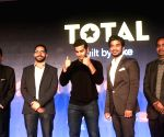"""Hike launches  """"Total"""