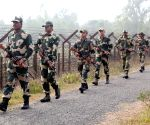 India-Bangladesh officials to discuss border issues