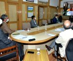 Himachal CM holds webinar with pharma industries on 'Bulk Drug Park'