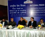 National Press Day - Jai Ram Thakur