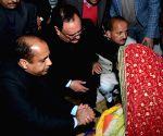 Himachal CM pays tribute to martyr Tilak Raj