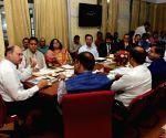 Himachal CM meets members of IMCT