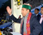 Himachal CM attends closing ceremony of International Lavi fair
