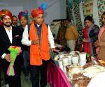 Jai Ram Thakur presides over inaugural function of Hamir Utsav
