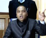 Himachal Assembly's winter session called off