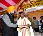 Himachal Governor at 550th birth anniversary celebrations of Guru Nanak Dev