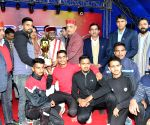 Himachal Governor at closing ceremony of State Level Hamir Utsav