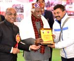 Himachal Governor inaugurates district level Red Cross fair in Bilaspur