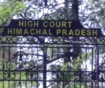 Himachal HC summons Chief Secy over PHC functioning