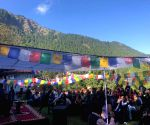 Free Photo: Kumaon Lit Fest focuses on sustainability and Irish writing