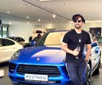 Free Photo: Himansh Kohli gifts himself a sports car