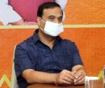 Assam's Guwahati enters 'real pandemic stage': Health Minister