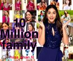 Hina Khan's Instagram family grows to 10 million