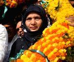 File Photos: Hina Sahab