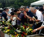 69th anniversary of atomic bombing