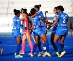 India beat Japan 3-1, win FIH Women's Series Finals