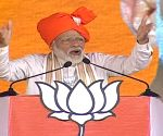 Overwhelming majority in Haryana, Maha want Modi to continue as PM