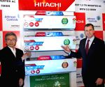 Hitachi launches new air-conditioners