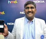 Nokia 3 - launch