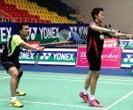 Ho Chi Minh: Yonex Sunrise - Vietnam GP Open 2014 badminton tournament