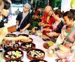Ho Chi Minh city (Vietnam): 9th Taste of the World 2014 culinary festival