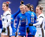 Hockey Pro League: Double wins for Germany, Netherlands