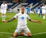 Hoffenheim, Leverkusen eliminated from Europa League