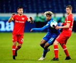 Hoffenheim, Leverkusen share spoils in 0-0 draw