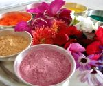 Holi 2020: Home-Made Holi Colours for Toddlers