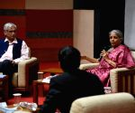 Sitharaman joins leaders of tomorrow at IIM Ahmedabad for interactive session