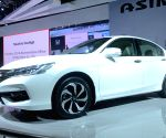 Honda Accord recalls 3,669 units for falty airbags