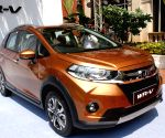 Honda launches WR-V
