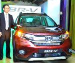 Honda launches BR-V