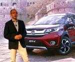 Honda BR-V launch
