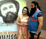 File Photos: Honeypreet