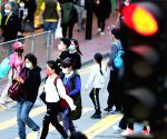 HK reports 33 new Covid cases, tally over 10K