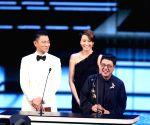 CHINA-HONG KONG-FILM AWARDS